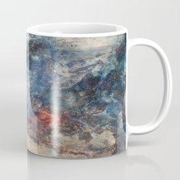 Dangerously Close Coffee Mug