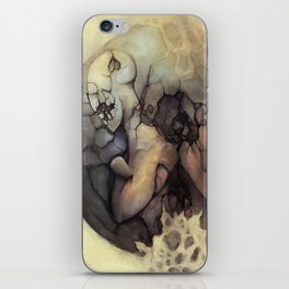 Destructive Division iPhone Skin