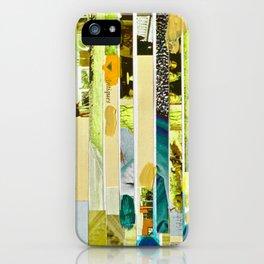 Spring ing iPhone Case