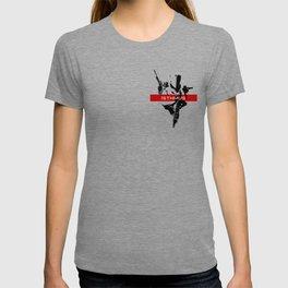Isthmus Logo T-shirt