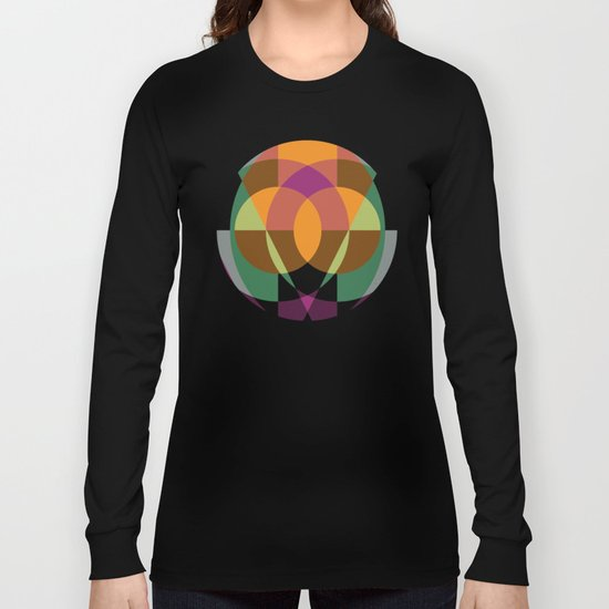 Composition II/III Long Sleeve T-shirt