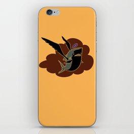 Shark Angel iPhone Skin