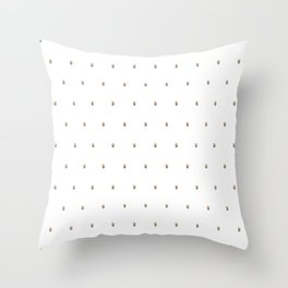 Lucas Pattern Throw Pillow