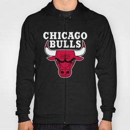 Chicago Bull Hoody