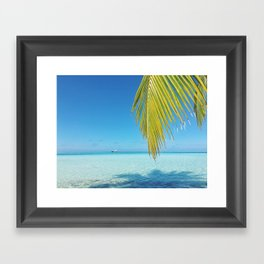 Picture Perfect Framed Art Print
