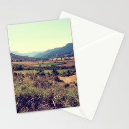 where did my sheep go Stationery Cards