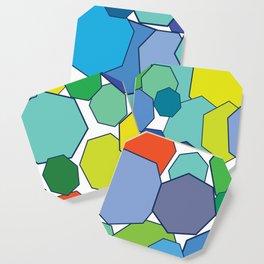 Shapes and shapes Coaster