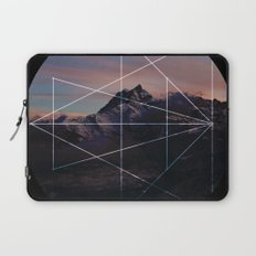 Where are you now Laptop Sleeve