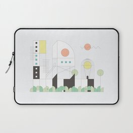 Forma 4 by Taylor Hale Laptop Sleeve