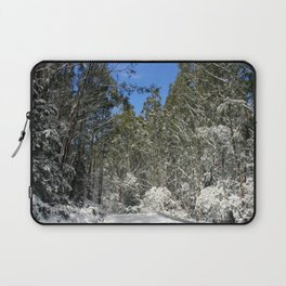 Mt. Baw Baw - Australia Laptop Sleeve
