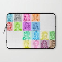 Glee Laptop Sleeve