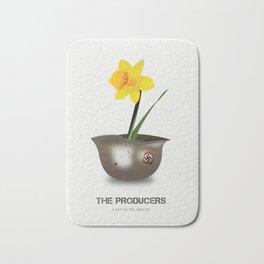 The Producers - Alternative Movie Poster Bath Mat