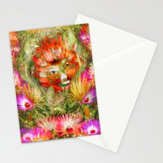 Spring Pleasure Stationery Cards