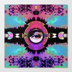 Visionary Expansion Canvas Print