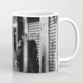 A night out in Venice Coffee Mug