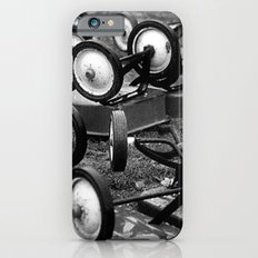 The World Turned Upside Down Slim Case iPhone 6s
