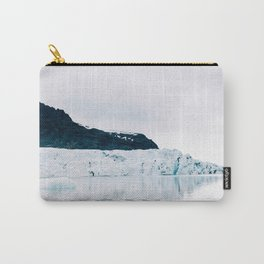 Iceberg Ahead Carry-All Pouch