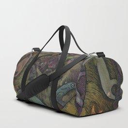 Androginolandia Duffle Bag