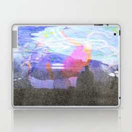 Yachats & Newport Oregon - Dancing With The Stars Laptop & iPad Skin