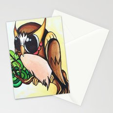 who me.  Stationery Cards