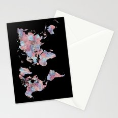 Wanderlust Stationery Cards