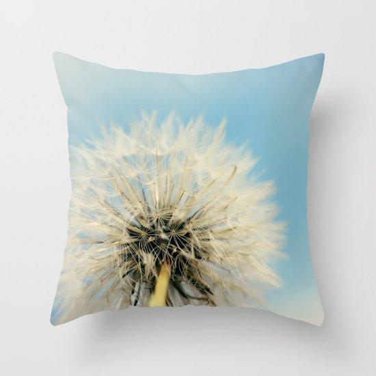 A Better Way to Fly Throw Pillow