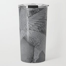 Tiamat Travel Mug