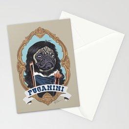 Puganini Stationery Cards