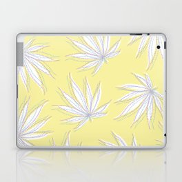 weed Laptop & iPad Skin