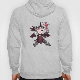 The Littlest Witch Hoody