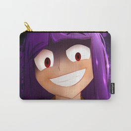 Lovely smile Carry-All Pouch