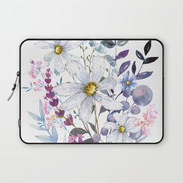 Wildflowers V Laptop Sleeve