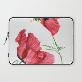 Fall Into Your Arms Laptop Sleeve
