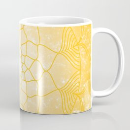 The Solar Plexus Chakra Coffee Mug