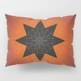 Sol Fire Pillow Sham