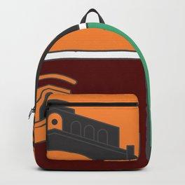 venice[ye] Backpack