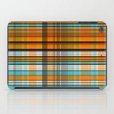 Rusty Teal iPad Case