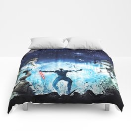 Force Unleashed Comforters