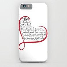 Love is... iPhone 6 Slim Case