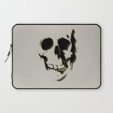 skull #06 Laptop Sleeve