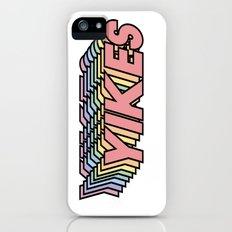 YIKES Slim Case iPhone SE