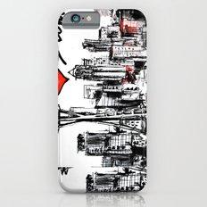 I love Seattle iPhone 6s Slim Case