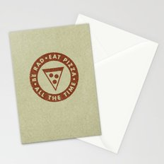 FAKE BOY SCOUT Stationery Cards