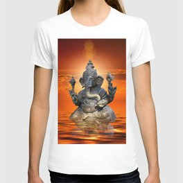 Elephant God Ganesha T-shirt