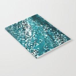 Crashing Tris Notebook