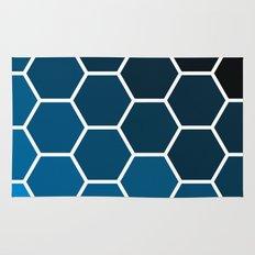 Geometric Abstraction II Rug
