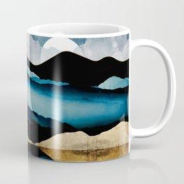 Midnight Mountain Coffee Mug