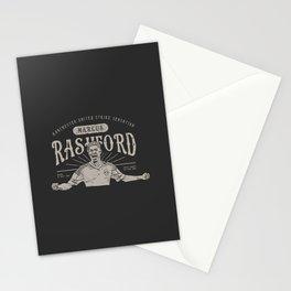 Rashford MUFC Stationery Cards