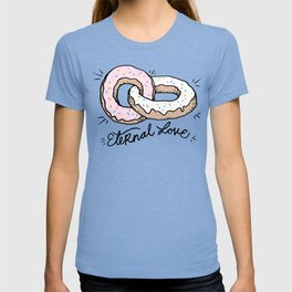 ETERNAL LOVE T-shirt