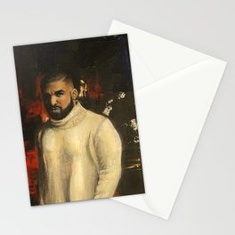 CHAMPAGNE PAPI Stationery Cards